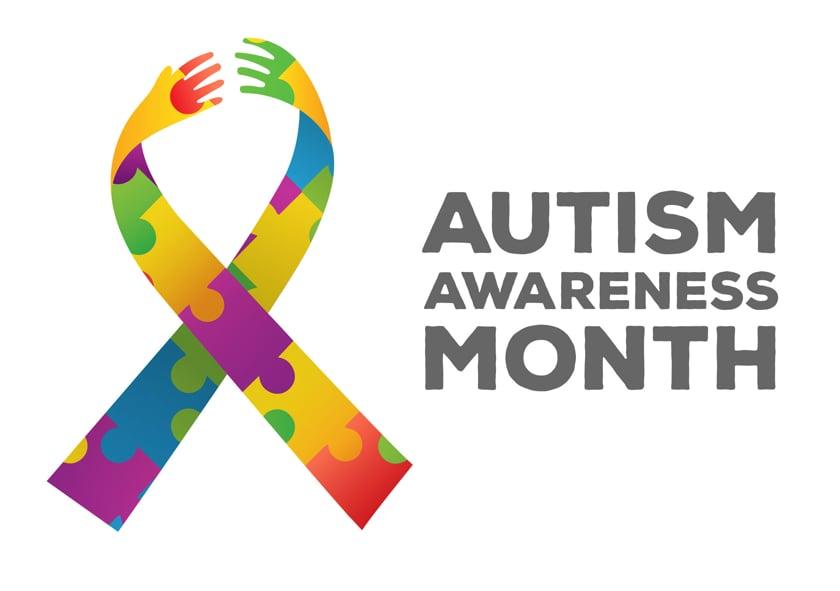 Autism Awareness 2020 Donation