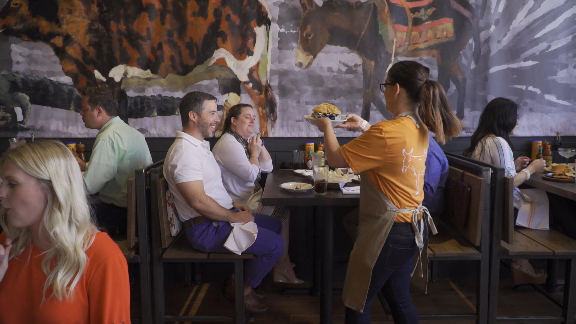 Dos Bocas  / Promotional Video