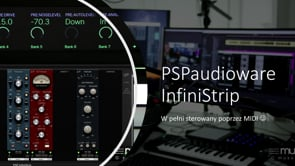 PSP InfiniStrip
