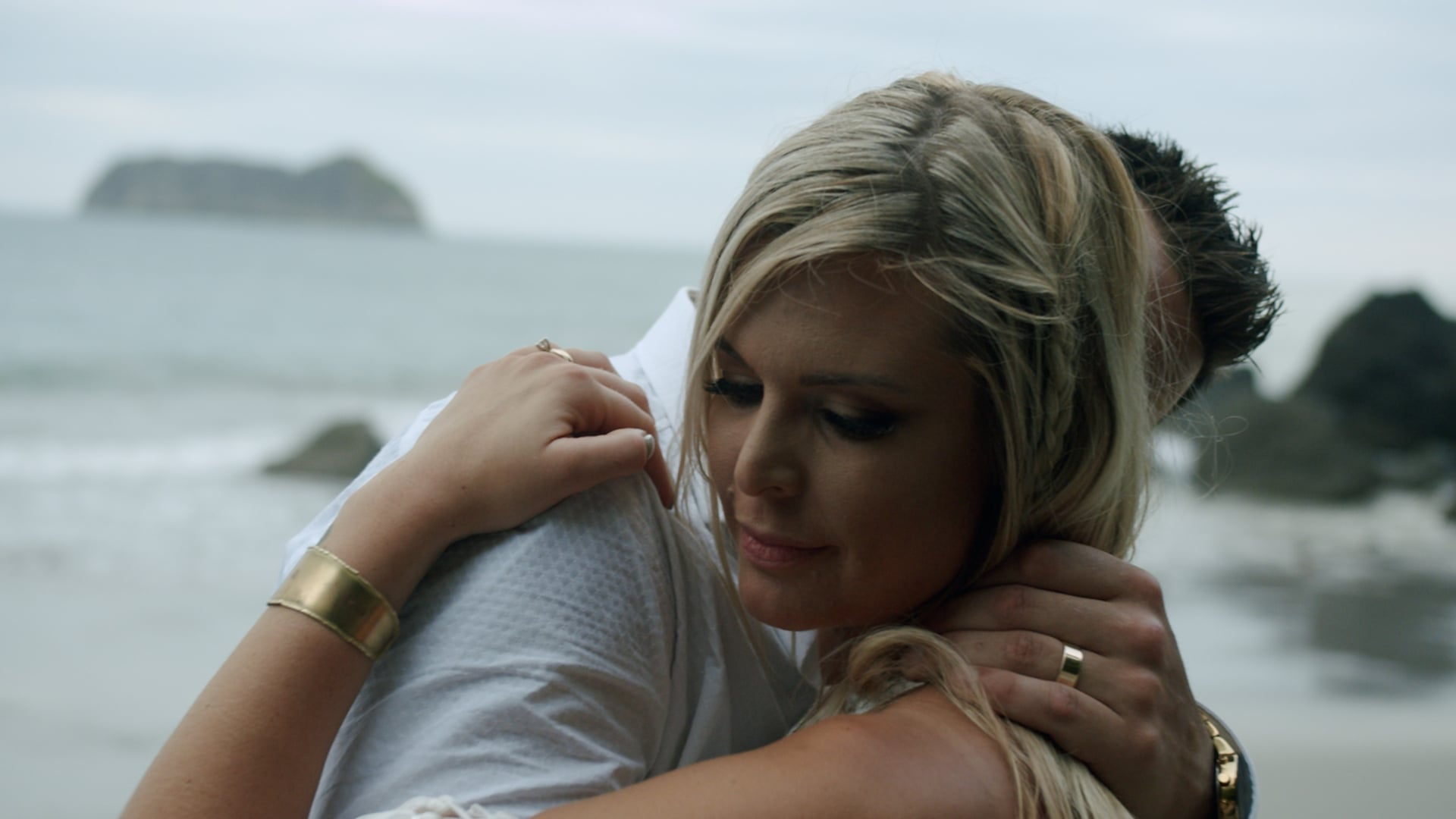 Kyle and Teneille Wedding Trailer
