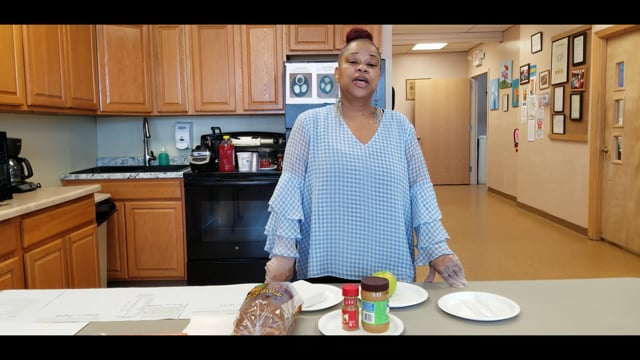 Cooking with Maria - Episode 03