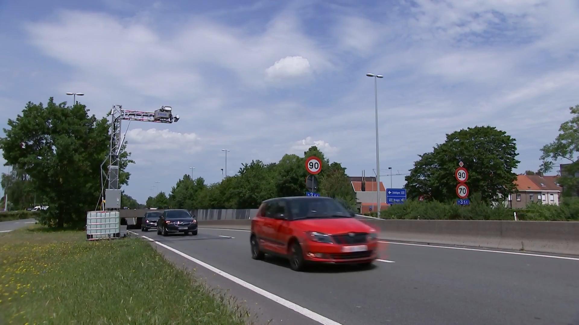 EDAR Featured on VRT NWS in Belgium