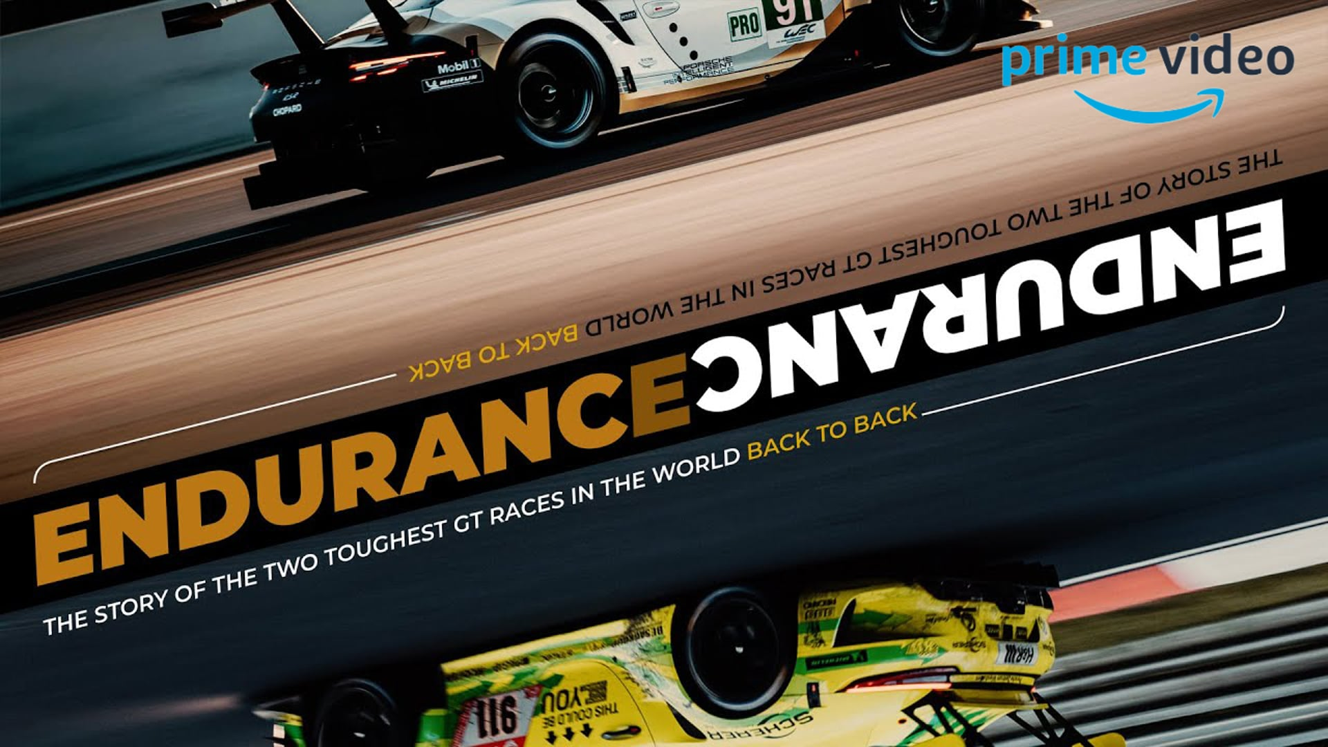 Endurance Trailer