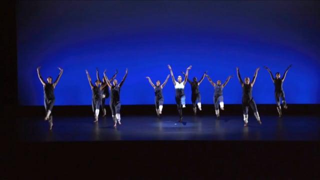 University Dancers 35th Anniversary Concert