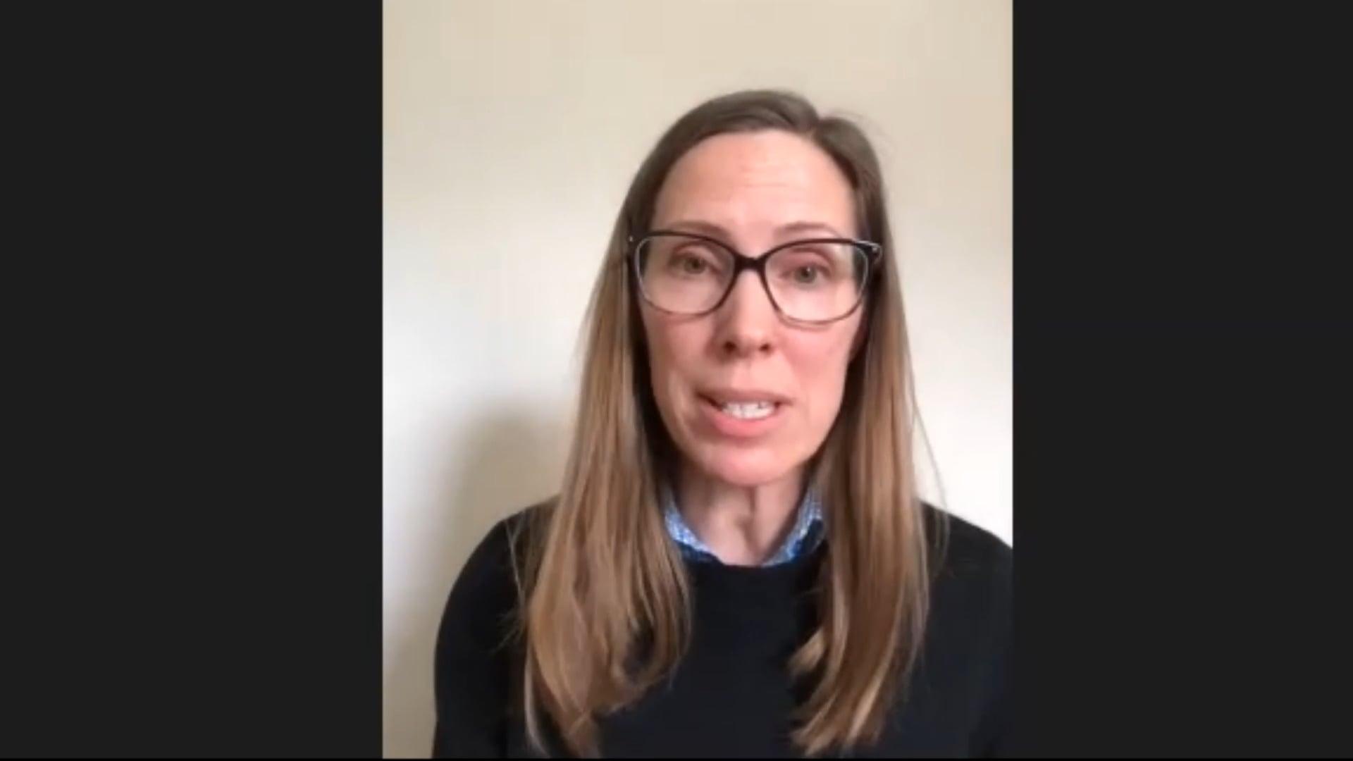 Kerri Hammer - Physician Assistant
