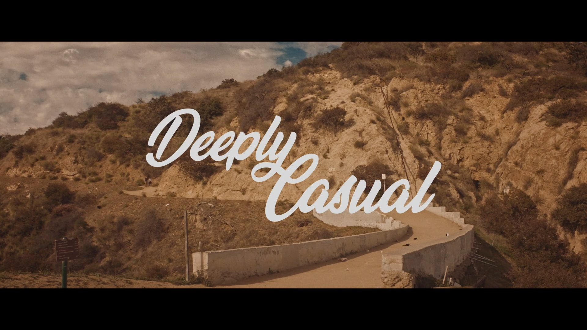 Deeply Casual