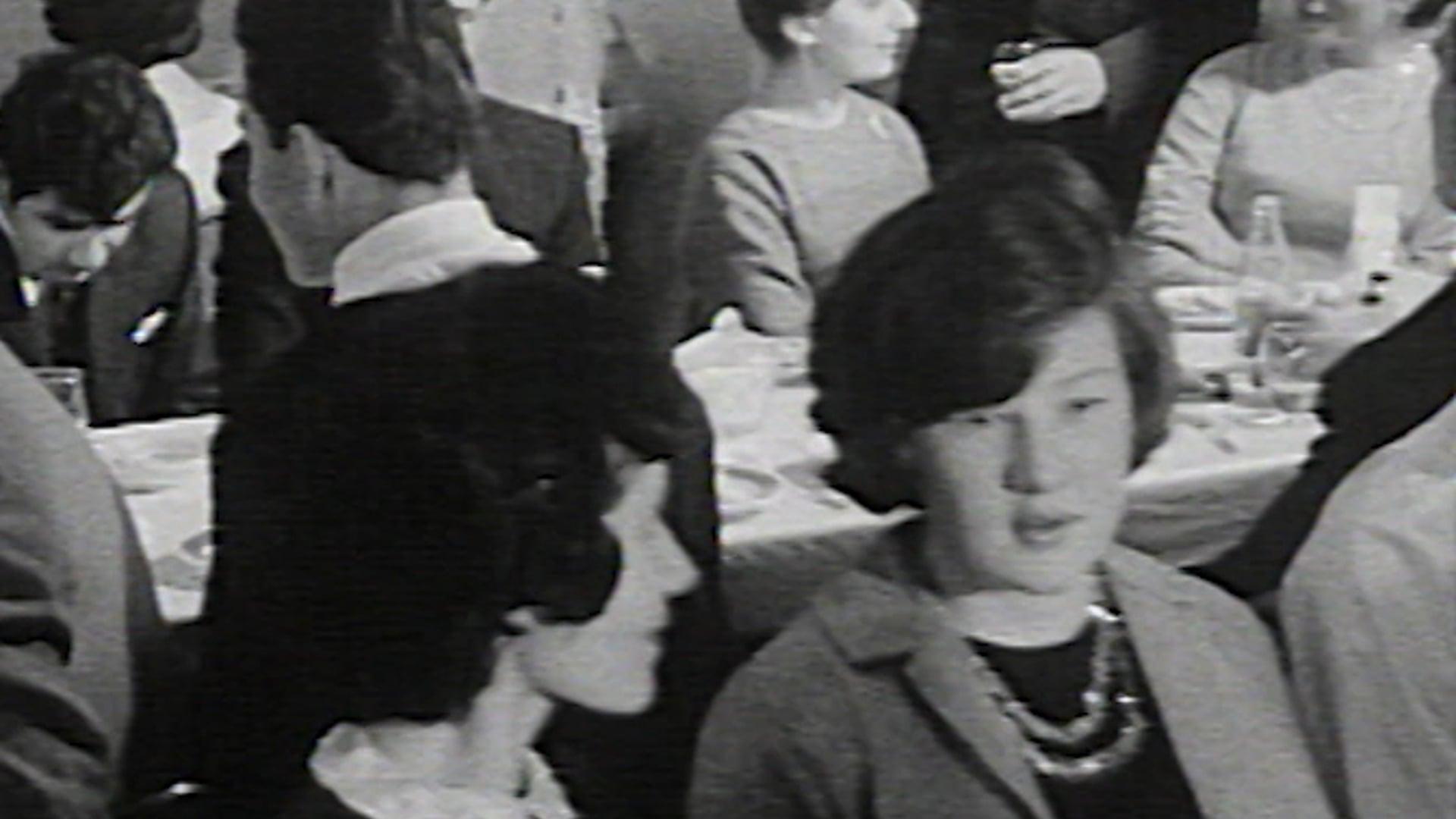 The Cedars of Lebanon Hall, 1963 (ABC TV Archives)