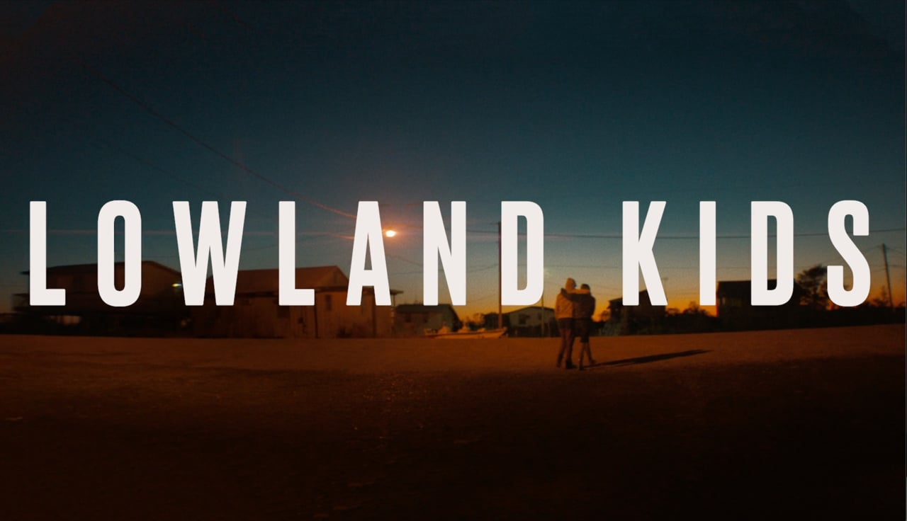 Lowland Kids | Short Film of the Day