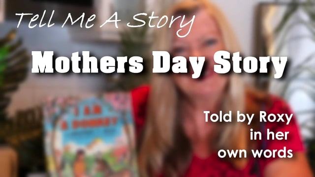 Lamb Story on Mothers Day