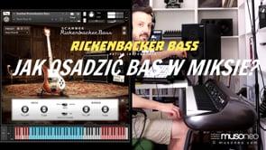 NI Rickenbacker Bass (fragmenty kursu cz 2)