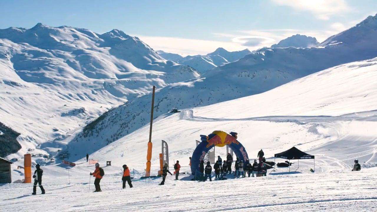 World Rookie Tour Snowboard 2019 - TV Show Part 1