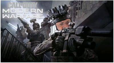Call of Duty Customs With The Ninjas - Stream Replay