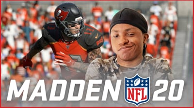 I Want The SMOKE In Madden 20! - Stream Replay