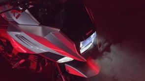 Suzuki KATANA | Product Commercial