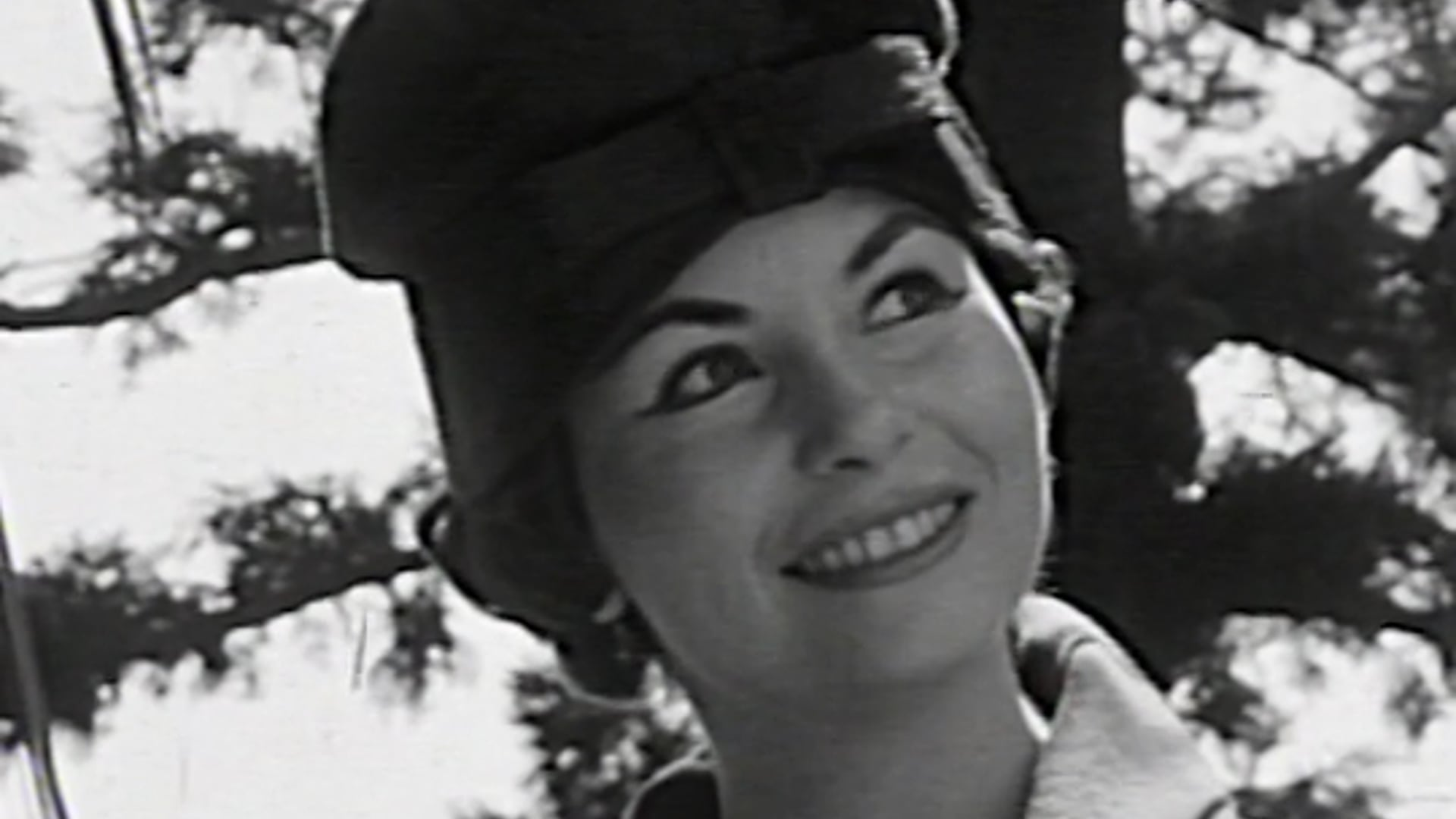 Elizabeth Farm, 1959 (ABC TV Archives)