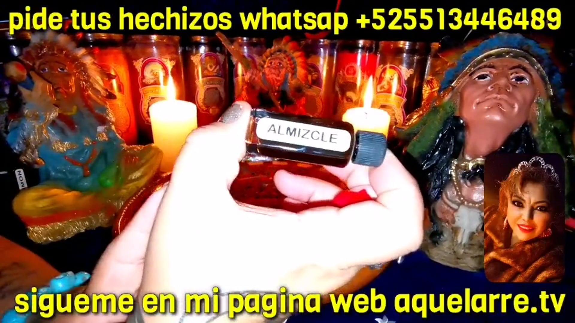 HECHIZO ATRAYENTE DE AMOR TE VERÁ MAS BELLA