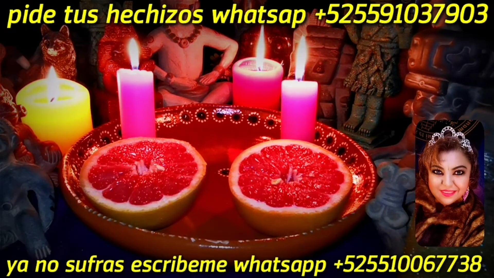 HECHIZO SUERTE Y DINERO TENDRÁS