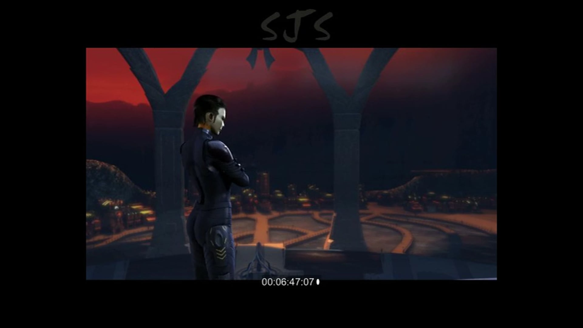 AnimenTritonForce_English Post Producer & Casting & V.O._3D animation_DragonflySound