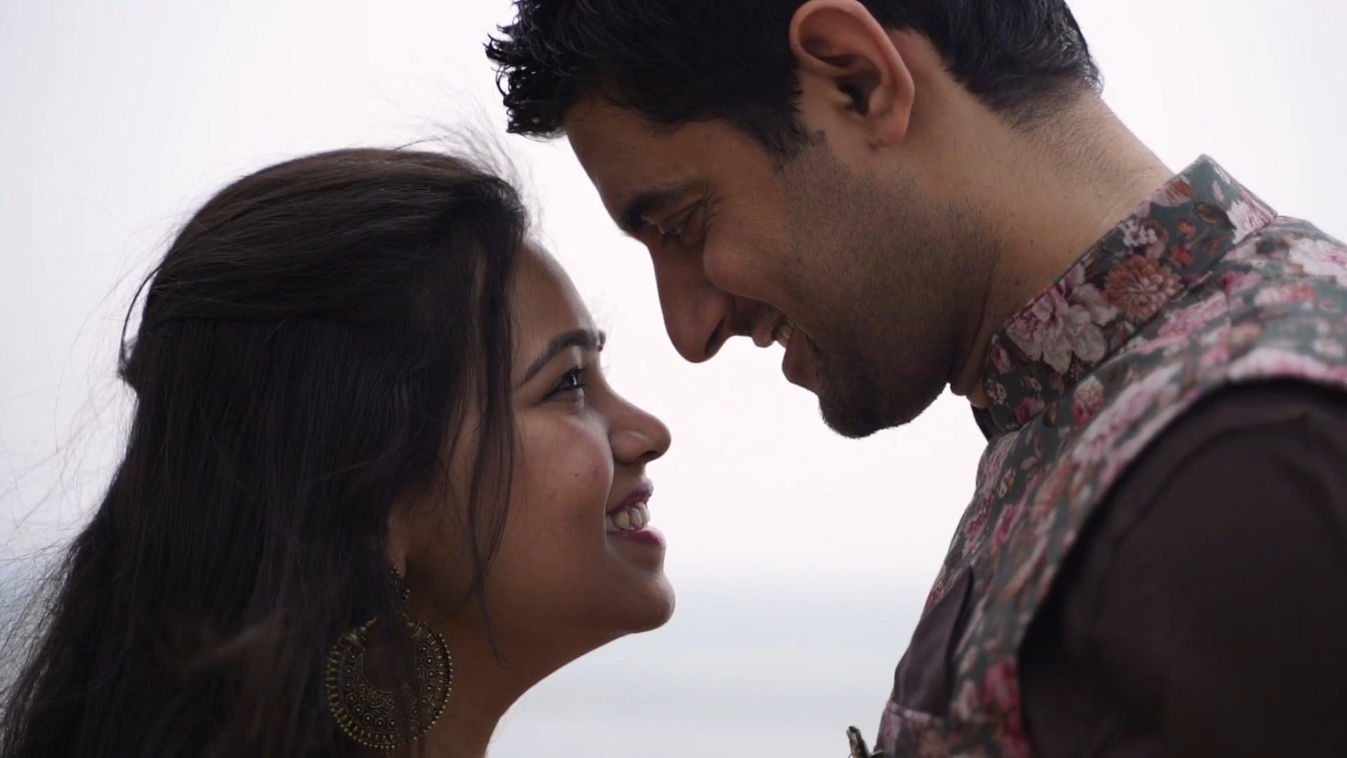 Suraj & Snigdha Wedding Trailer