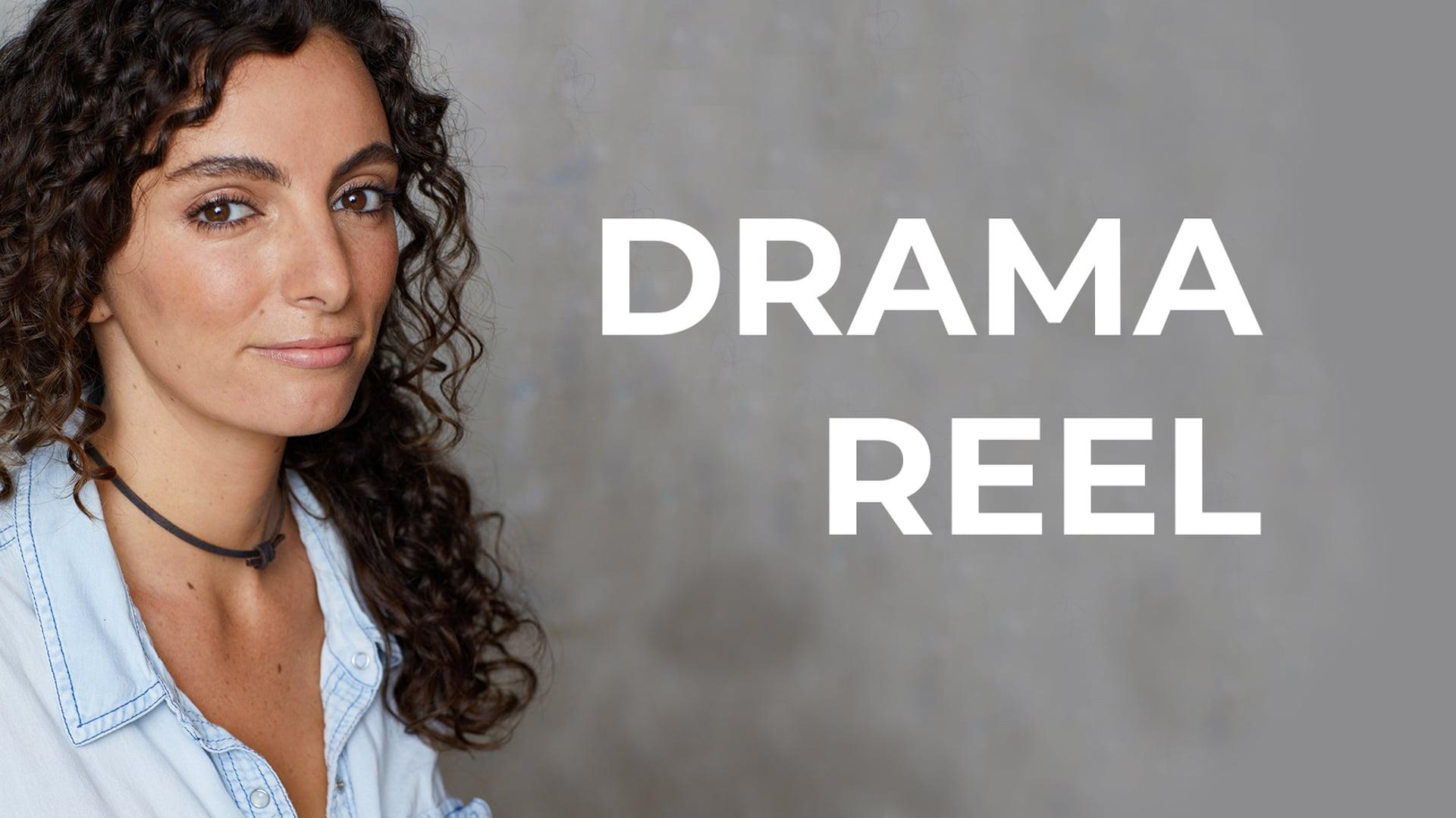 Drama Reel - Shea Depmore