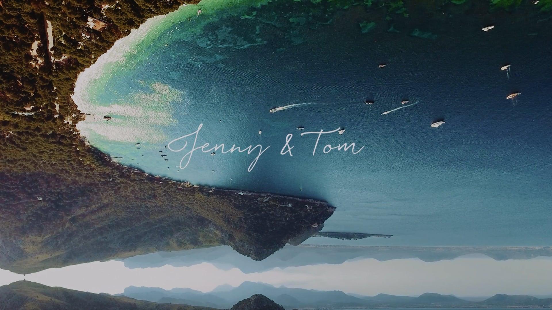 Jenny & Tom - Highlights