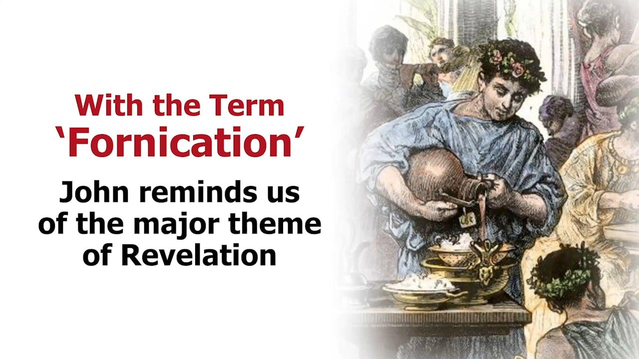 Revelation 18 – The Fall of Babylon