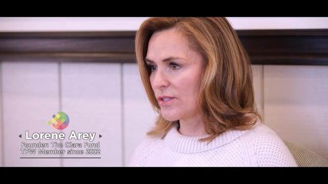Lorene Arey | TPW Member