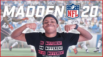 Madden 20 Games With Major Crap Talk - Stream Replay