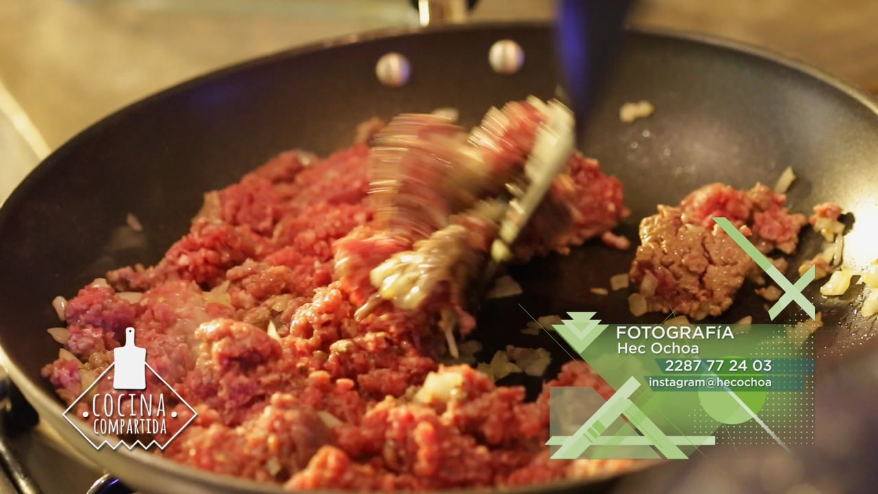 Cocina Italo Argentina