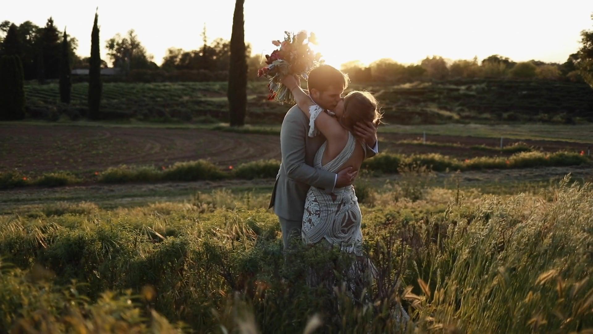 The Wedding of Brittany & Weston