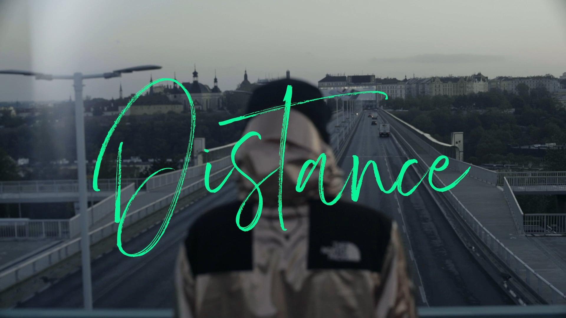 DISTANCE - short movie /director/