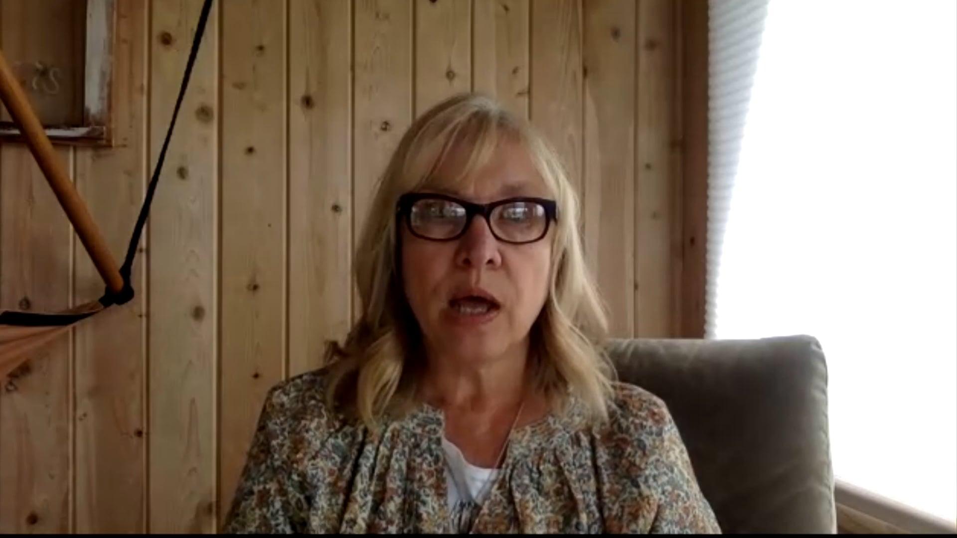 Carol Dorphy - Childcare Provider