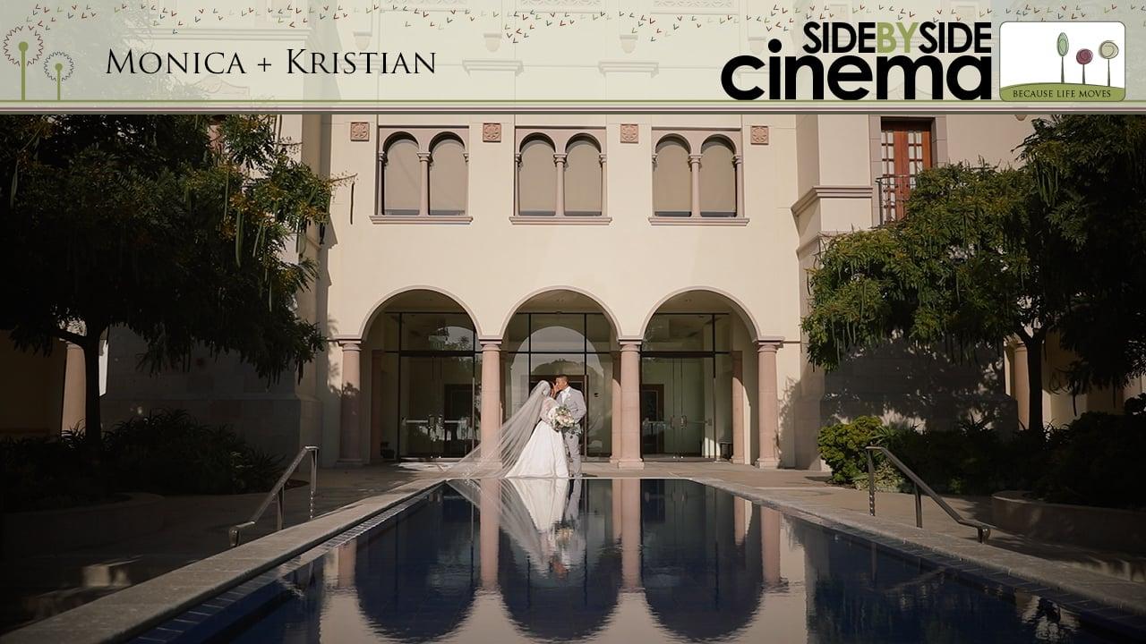 Monica and Kristian - Immaculata Wedding