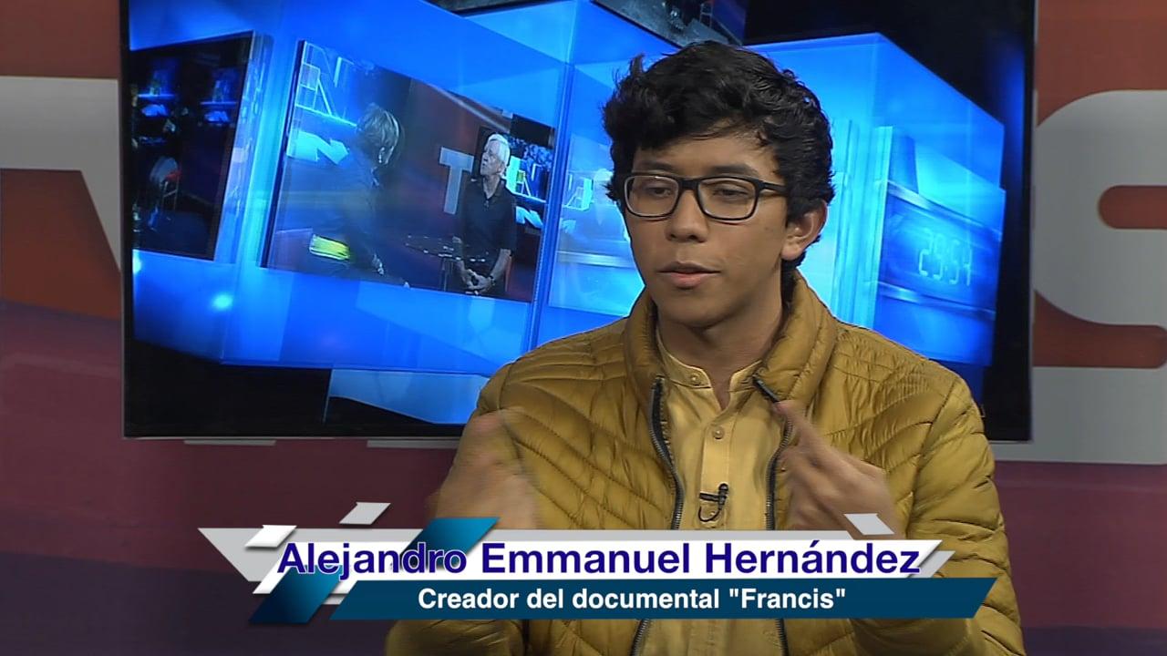 Documental Francis