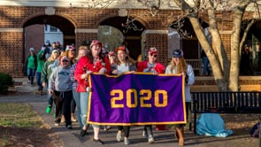 A Tribute to the Class of 2020