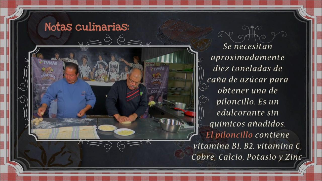 Buñuelos y Hojuelas