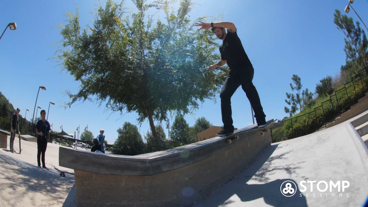 Frontside Tailslide Pro Tutorial Videos