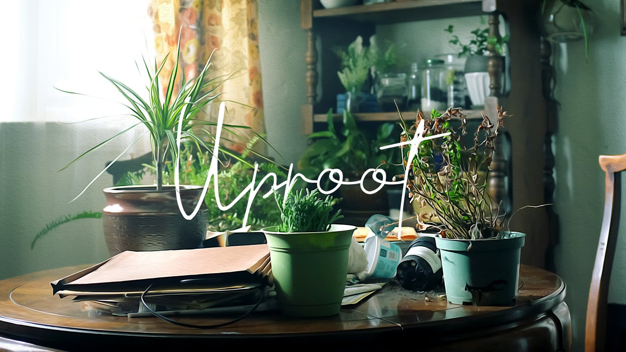 Uproot   Short Film of the Day