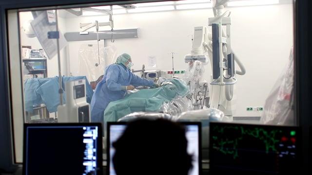 Karriere-Vlog Pflege im Herzkatheterlabor