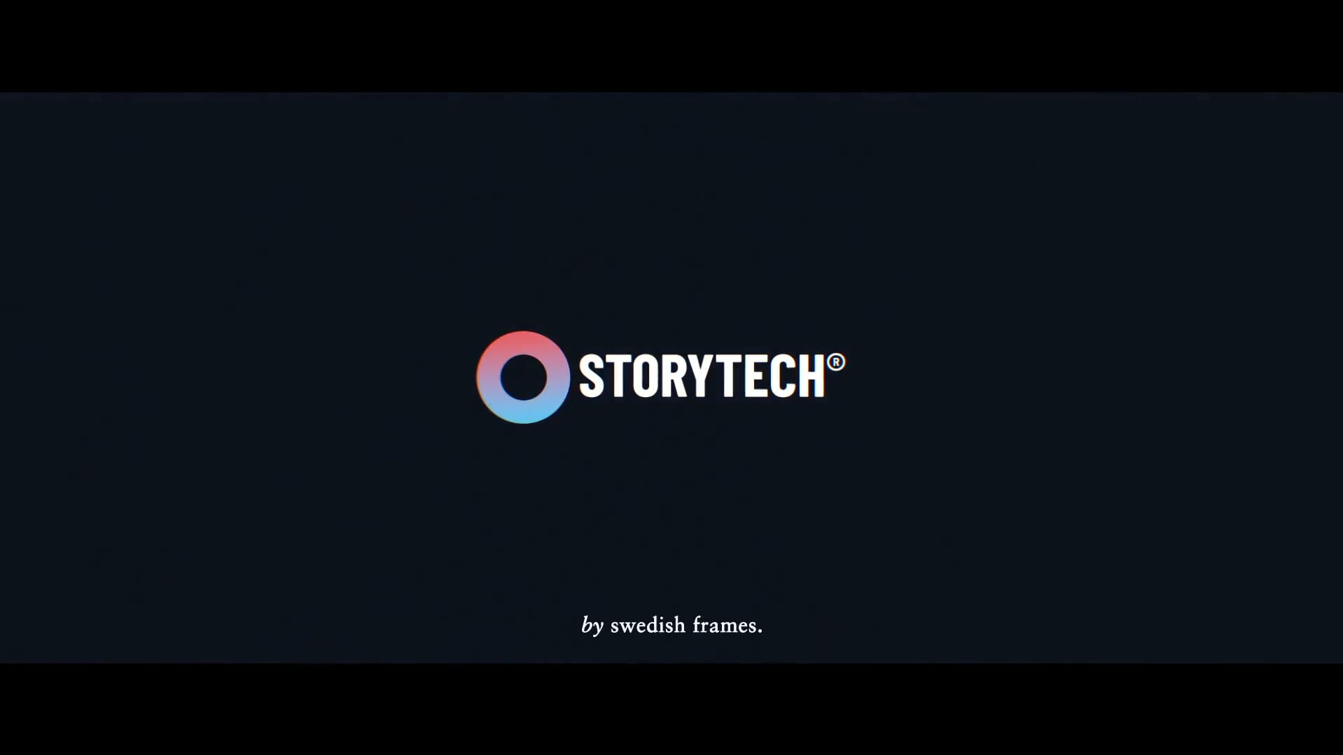 StoryTech®  - Visual Solutions for Industrial Use