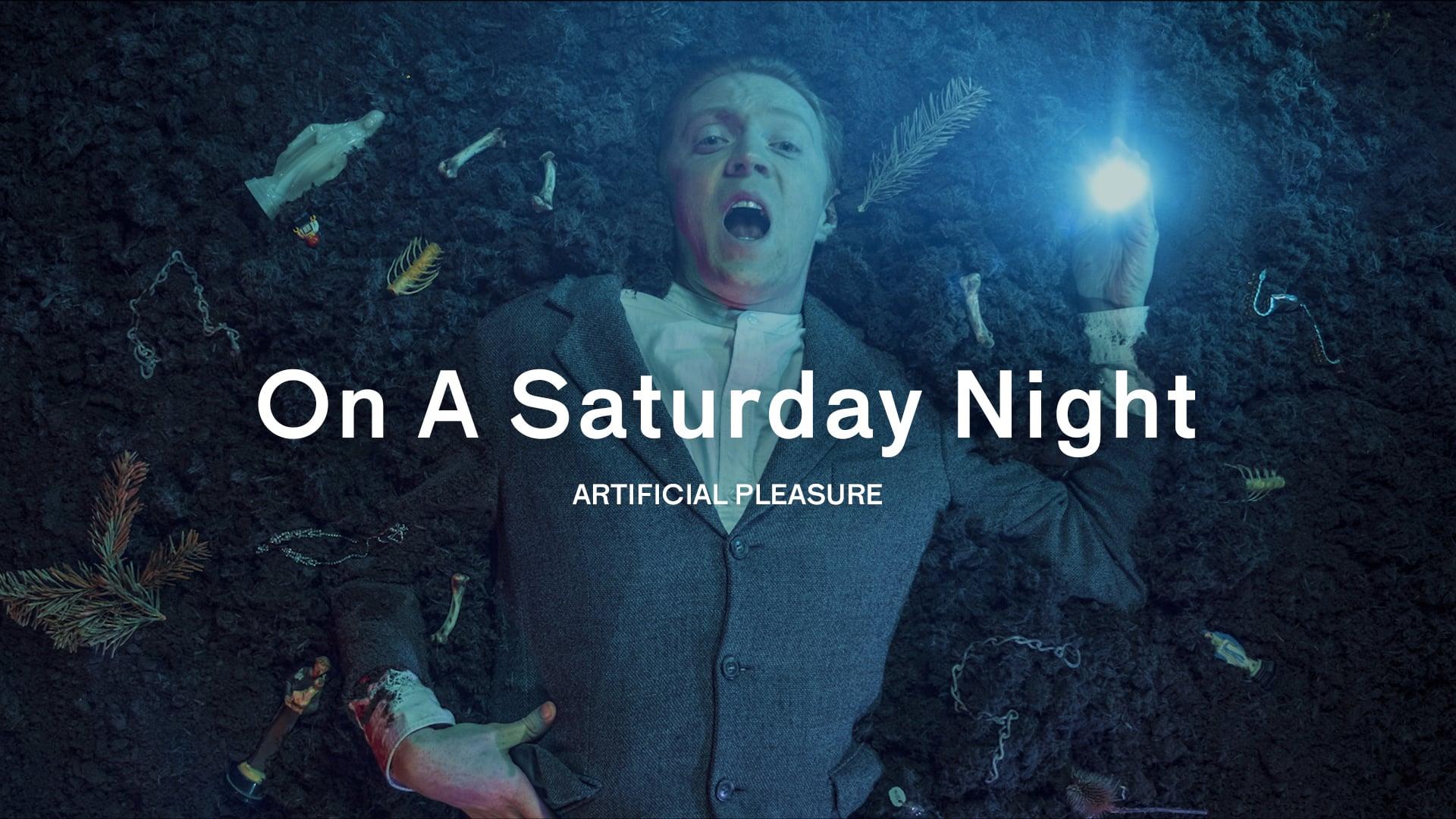 On A Saturday Night - Artificial Pleasure