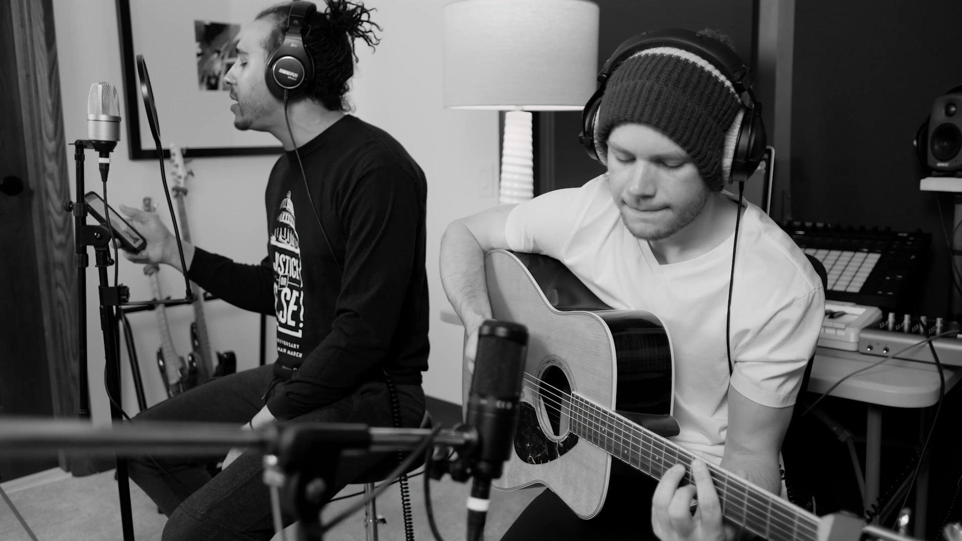 Prezence Acoustic Set: Welcome to JamRock