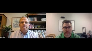 Reaching Cultural Christianity with Dean Inserra and Eric Allen