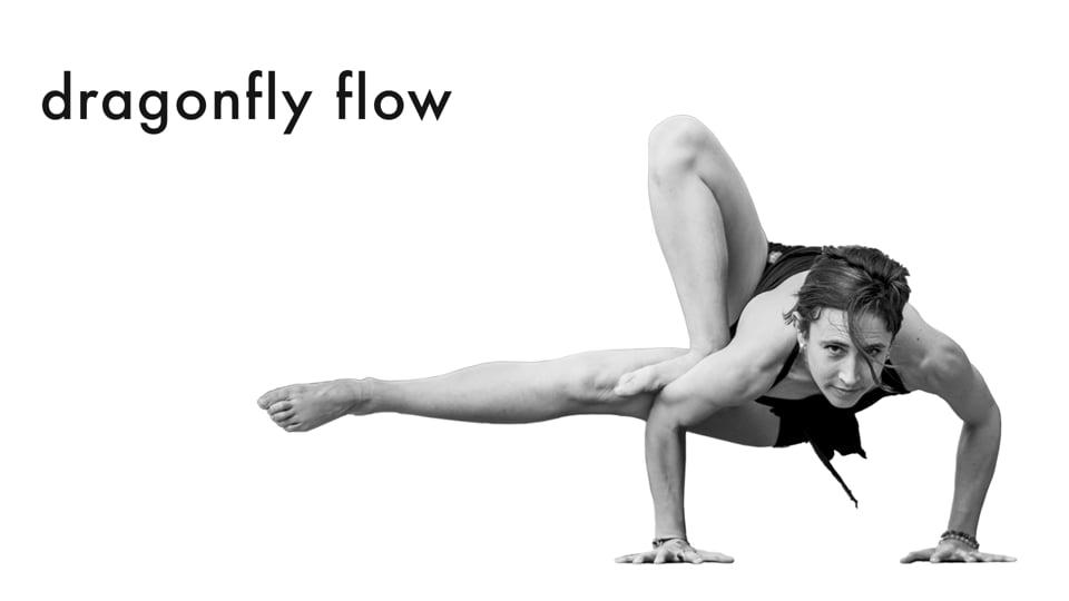 Hip Openers & Arm Balances 2