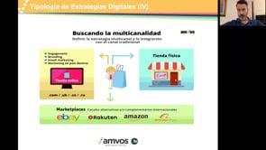 Jornada - Los marketplaces como herramientas clave en la internacionalización digital