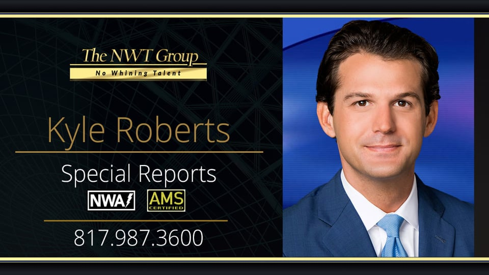 Special Reports Reel