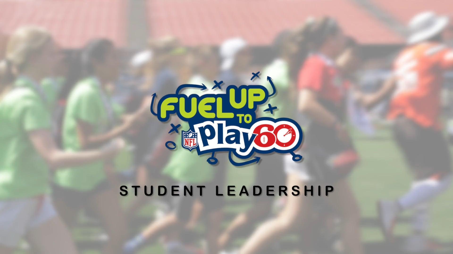 FUTP60 - STUDENT LEADERSHIP