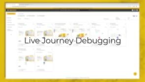 Live Journey Debugging - LiveConnect