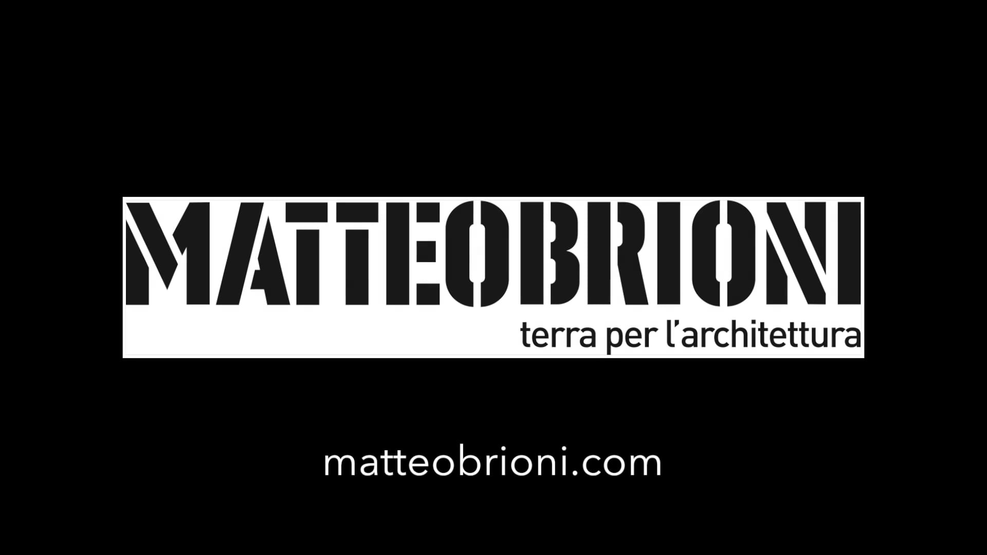 Matteo Brioni - Tutorial Terravista Natural