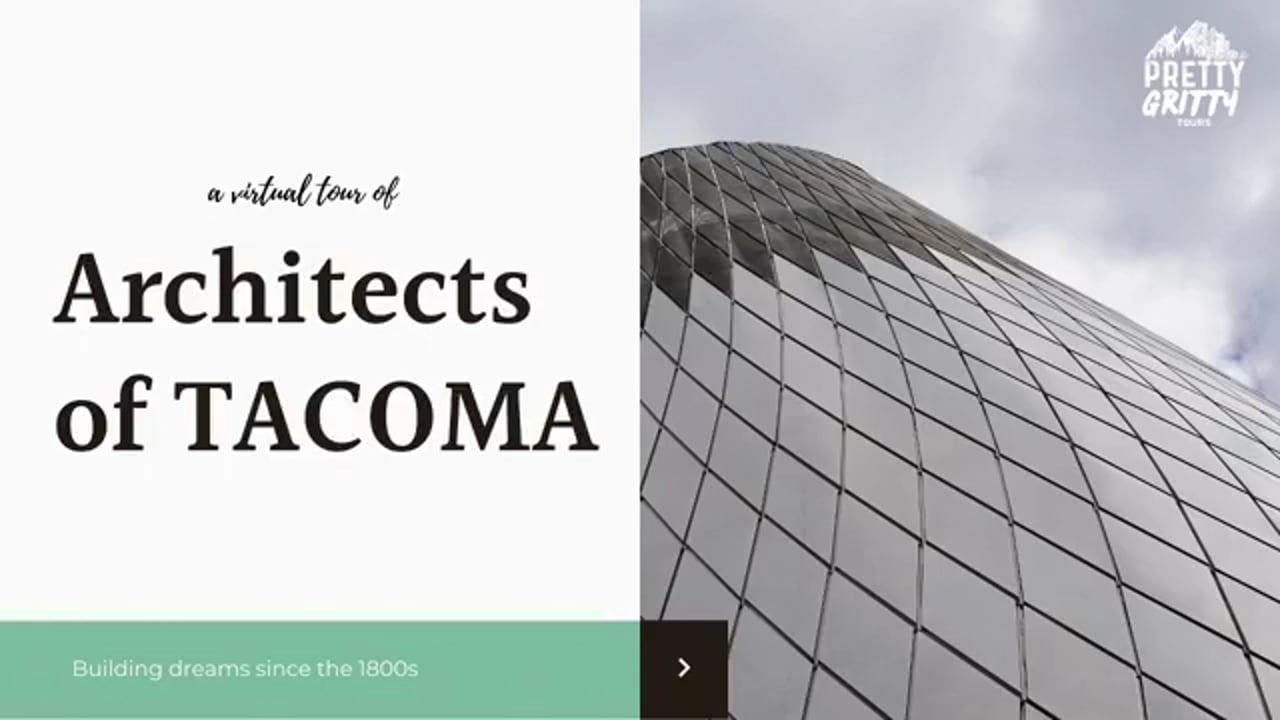 Architects of Tacoma